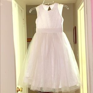 Other - Girls flower girl/ communion dress